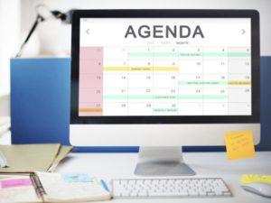 Agenda Beheer